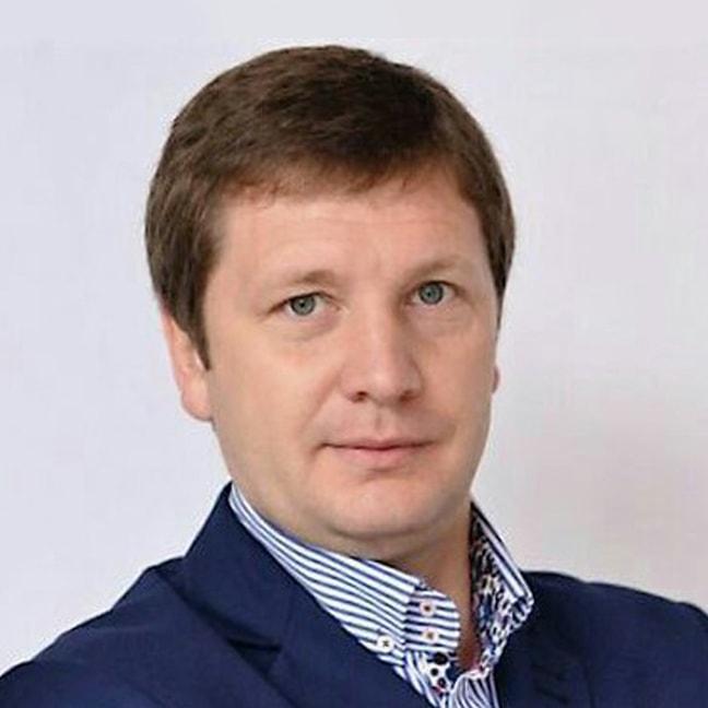 Віталій Андрющенко