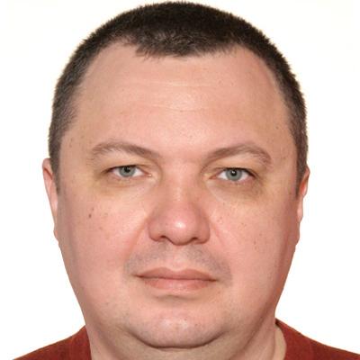 Володимир Богаченко