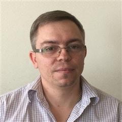 Євген Дяченко