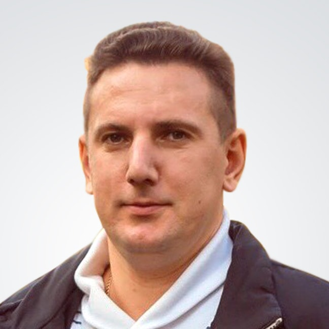 Олег Крицький