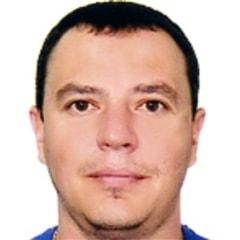 Олексій Лук'янченко