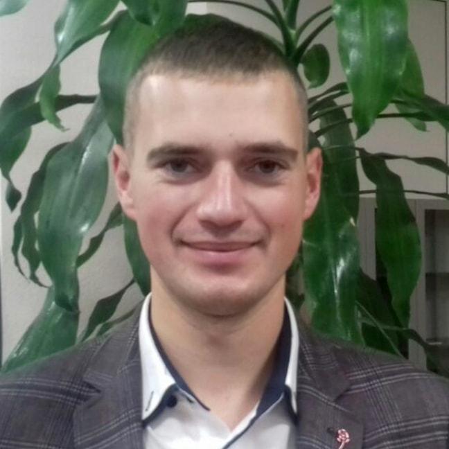 Сергій Мельник