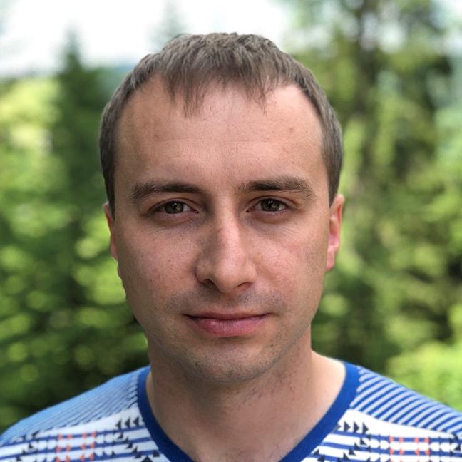 В'ячеслав Огородник