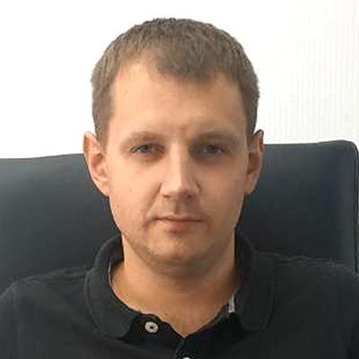 Євген Шайдур