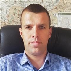 В'ячеслав Соломаха