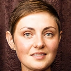 Людмила Сорока