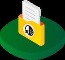 Організація процесу управління земельним банком